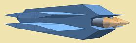 Video link describing rocket powered portion of the Star Horse flight